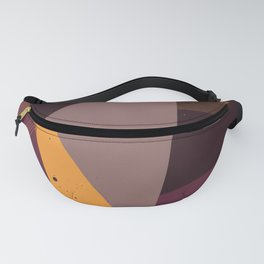 Fall Foliage Fanny Pack
