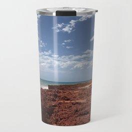 Cape Peron, Francis Peron National Park Travel Mug
