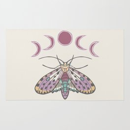 Gypsy Wings Rug