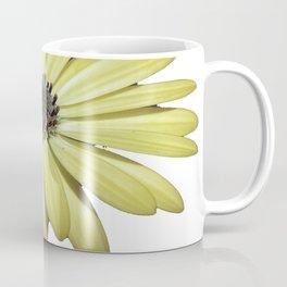 Yellow Gerbera Coffee Mug
