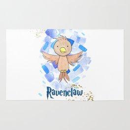 Ravenclaw - H a r r y P o t t e r inspired Rug
