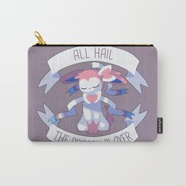 All Hail Sylveon V2 Carry-All Pouch