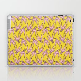 Pink Gumnuts Laptop & iPad Skin