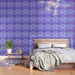 Amos Blues Wallpaper