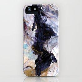 3/5 iPhone Case