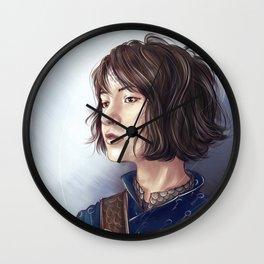 Sabriel Wall Clock
