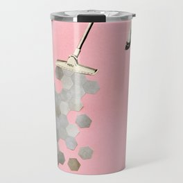 Picking Up the Pieces Travel Mug