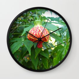 BY DESIGN Wall Clock