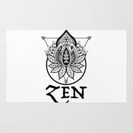 Zen Rug