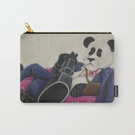 Panda Montanta Carry-All Pouch