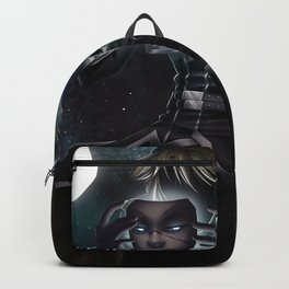 Behind the Mask Backpack