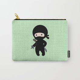 Tiny Ninja Carry-All Pouch