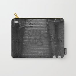The Cool Kids Carry-All Pouch