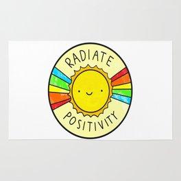 positivity Rug