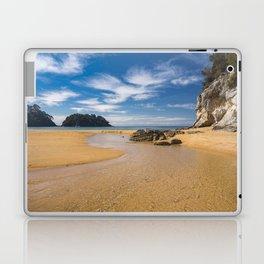 Kaiteriteri Inlet Laptop & iPad Skin