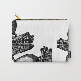 The Birth of Dragon Carry-All Pouch