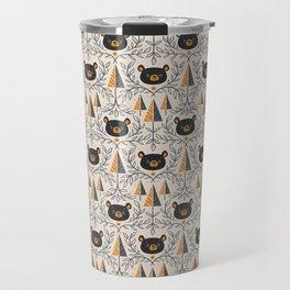 Honey Bears Travel Mug