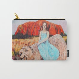 East of the Sun West of the Moon Carry-All Pouch