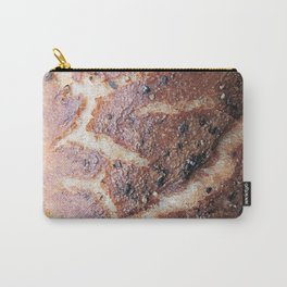 Baker's Abstract Carry-All Pouch