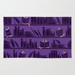 Bookworms Rug