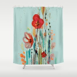 Charisma 2 Shower Curtain