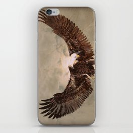 Eagle Spirit iPhone Skin