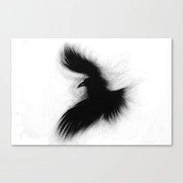 Spirit Descends Canvas Print