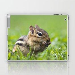 Cute Chipmunk Laptop & iPad Skin