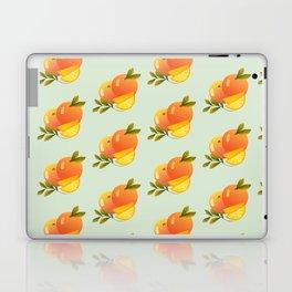 Fruit Series: Oranges version 3 Laptop & iPad Skin