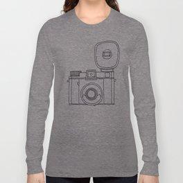 Click Click Click Long Sleeve T-shirt
