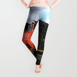 Canadian National Railway Leggings