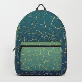 Deep sea life Backpack