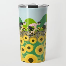 Le Tour I Travel Mug