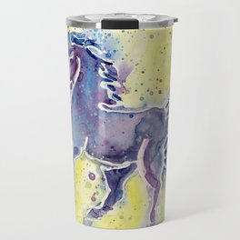 Unicorn Magic Travel Mug