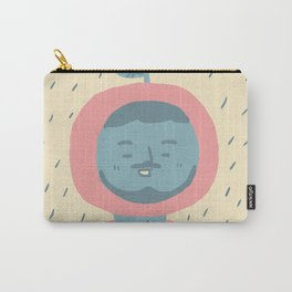 Mr.Fruithead Carry-All Pouch