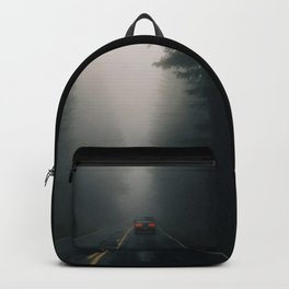 Dark Forest Driving Backpack
