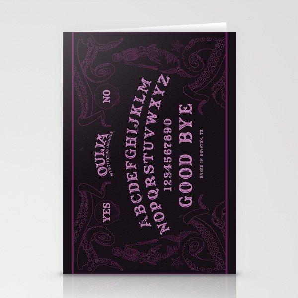 Seaja Board Stationery Cards