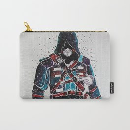 Edward Kenway Carry-All Pouch
