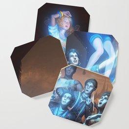 90's Spirit Coaster