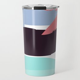 Jameos  del Agua Travel Mug