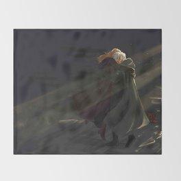 Rowaelin: Reunion Throw Blanket