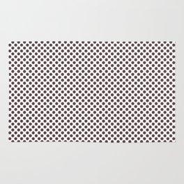 Huckleberry Polka Dots Rug