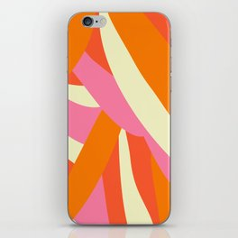 Pucciana Sixties iPhone Skin