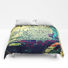The Fire Next Time Comforters