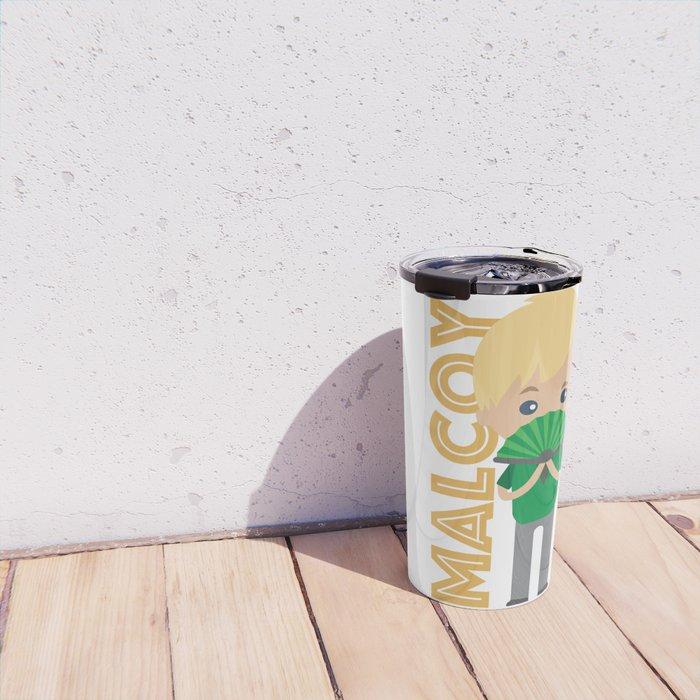 Malcoy 2 Travel Mug