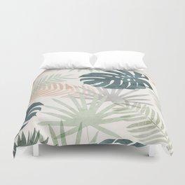 Tropicalia Duvet Cover