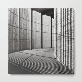 Chapel of Reconciliation in Berlin Metal Print