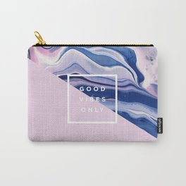 it's a vibe   bleu's creations Carry-All Pouch