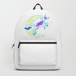 Majestic Moonicorn Backpack