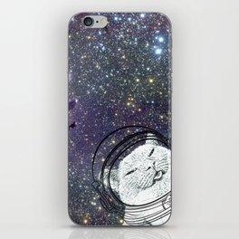 Extraterrestrial Charlie iPhone Skin